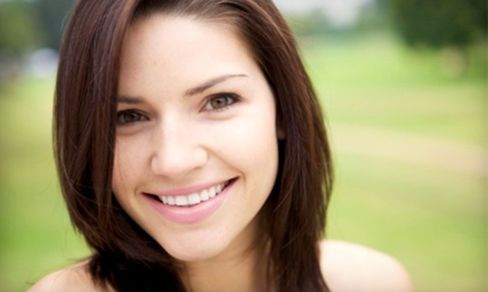 Salmon Creek Dental - Vancouver: $49 for an Initial Invisalign Exam, X-rays, and Impressions, Plus $1,000 Off Total Invisalign Treatment Cost at Salmon Creek Dental in Vancouver ($247 Value)