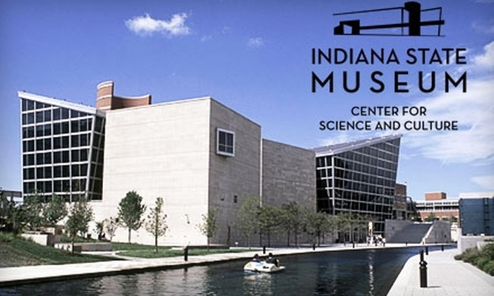 Indiana State Museum - Central Indianapolis: $24 for an Individual Premier Membership or $29 for a Family Membership to the Indiana State Museum