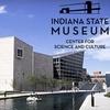 51% Off Indiana State Museum Membership