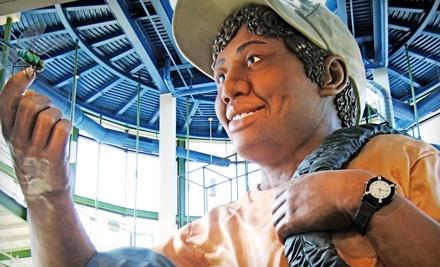 EdVenture Children's Museum - EdVenture Children's Museum in Columbia