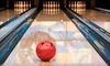 FatCats - Multiple Locations: $25 for 90 Minutes of Bowling for Four, Including Shoe Rental and One Pitcher of Soda at Fat Cats (Up to $53.88 Value)