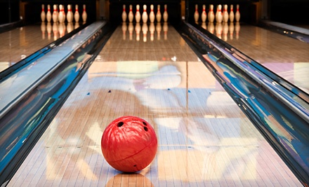 4-Person Bowling Package (up to a $35.92 value) at 3739 S 900 E in Salt Lake City - Fat Cats in Salt Lake City