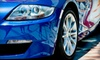 AutoCity Dents - Bethesda: Auto Detailing and Interior Steam Cleaning for Sedans or SUVs and Vans at Autodentz in Bethesda (Up to 59% Off)