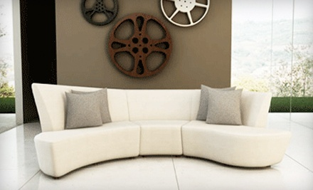$100 Groupon towards Lighting Fixtures and Contemporary Home Furnishings - Scorpio Interiors in Louisville