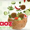 $3 for Maoz Vegetarian