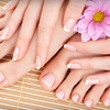 Spa Day: 51% Off Spa Manicure and Pedicure