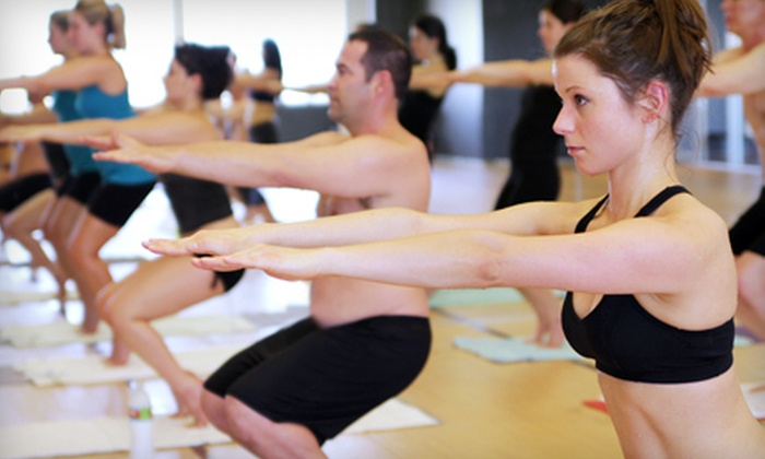 89 Off Classes At Bikram Yoga Dallas Bikram Yoga Dallas Groupon