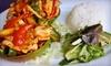 Island Hopper (CLosed - http://twitpic.com/8ymmbm) - Back Bay: $15 for $30 Worth of Southeast Asian Cuisine at Island Hopper