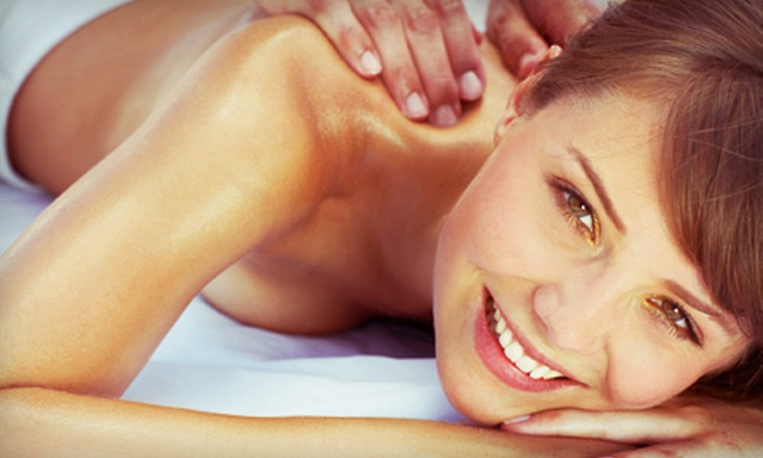 Vivacious Healing - Villages of Palm Beach Lakes: One or Three 60-Minute Massages at Vivacious Healing in West Palm Beach (Up to 61% Off)