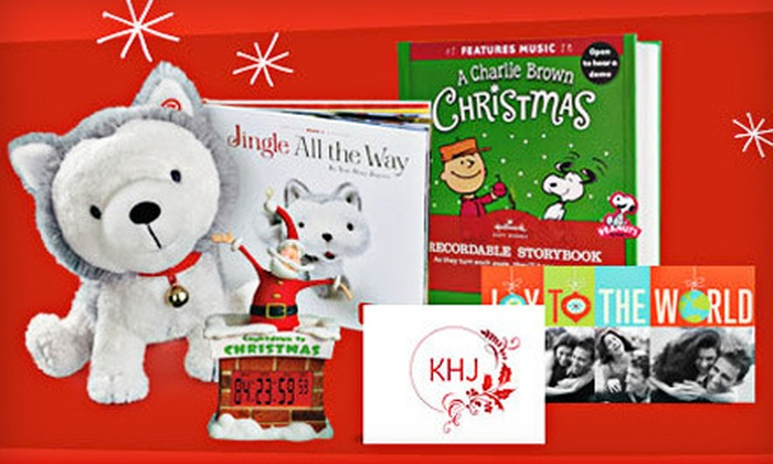 Martha's Hallmark - Multiple Locations: $12 for $25 Worth of Greeting Cards and Gifts at Martha's Hallmark