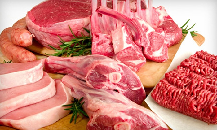 Cattleman's Meat Company - Nixa: Variety Packs of Steak, Chicken, or Pork or $25 for $50 Worth of Quality Meat at Cattleman's Meat Company