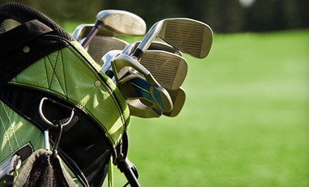 Steele Canyon Golf Club: Round of Golf for Two Plus Cart, and $10 Each Toward Lunch Any Time MondayThursday - Steele Canyon Golf Club in Jamul