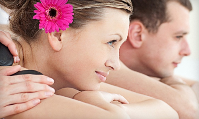 Holmberg Wellness Group - Wichita: $25 for a Trigger-Point Massage-Therapy Class with Sandwiches for Two at Holmberg Wellness Group ($110 Value)