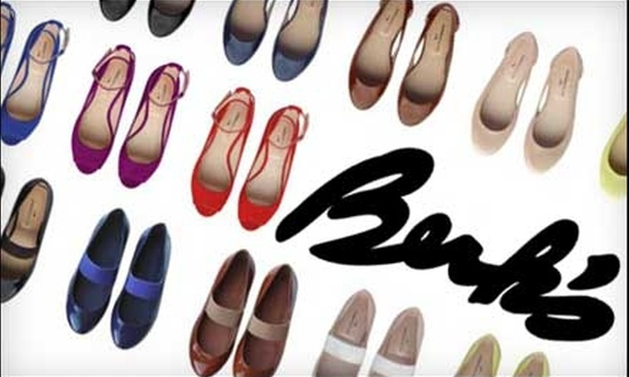 Berk's Store - College Hill: $15 for $30 Worth of Shoes and Apparel at Berk's Store