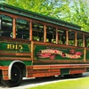 Volo Auto Museum  – Up to 60% Off Haunted Trolley Tour & Admission