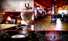 Red Pony Restaurant (Restaurant Group w/ Jason McConnell) - Franklin: $25 for $50 Worth of Fine Dining & Drinks at Red Pony Restaurant