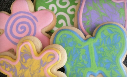 $12 Groupon to Cute Cakes - Cute Cakes in Escondido