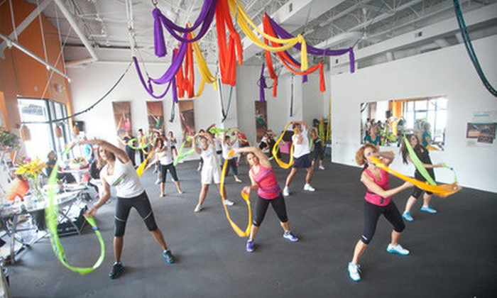 Fullbody Fitness Club - Brentwood: Four, Six, or Eight Group Fitness Classes at Fullbody Fitness Club in Brentwood (Up to 78% Off)