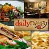 Half Off at Daily Dish Cafe