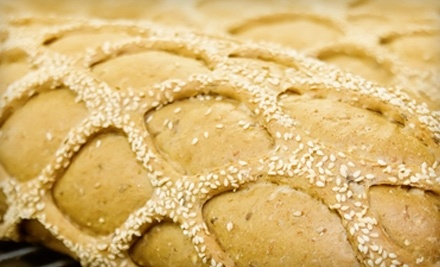 $20 Groupon to Old Town Baking Company - Old Town Baking Company in Rancho Cucamonga