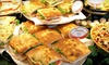 Luciano Restaurants (Parent Account) - San Antonio: $10 for $20 Worth of Italian Fare at Luciano Neighborhood Pizzeria