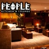 Half Off at People Kitchen & Lounge