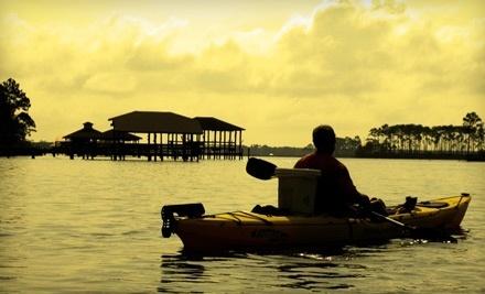 Alabama Kayak Adventures - Alabama Kayak Adventures in