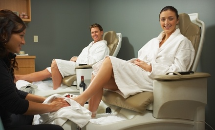 Sense of Beauty Spa and Salon: Handyman's Manicure - Sense of Beauty Spa and Salon in Niagara Falls