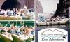 Black Canyon River Adventures (Forever Resorts) - Boulder City: $15 for the Hoover Dam Postcard Raft Tour from Black Canyon River Adventures ($33 Value)