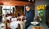 Private Cooking Class and Dinner with Todd English - Multiple Locations: $25,000 for a Private Cooking Lesson for Two and Dinner for Four from Chef Todd English