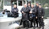 Oregon Underwater OOB - Hazelwood: $25 for an Introductory Scuba-Diving Class from Oregon Underwater ($50 Value)