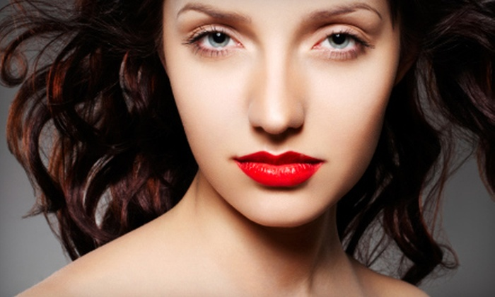 Premier Medical Spa - Multiple Locations: $249 for One Dermal Filler Treatment at Premier Medical Spa ($699 Value)