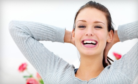 Arctic Shine Teeth Whitening - Arctic Shine Teeth Whitening in Shreveport