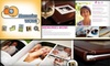 Memories WOW - Orange County: $25 for $70 Worth of Personalized Photo Keepsakes From Memories Wow!