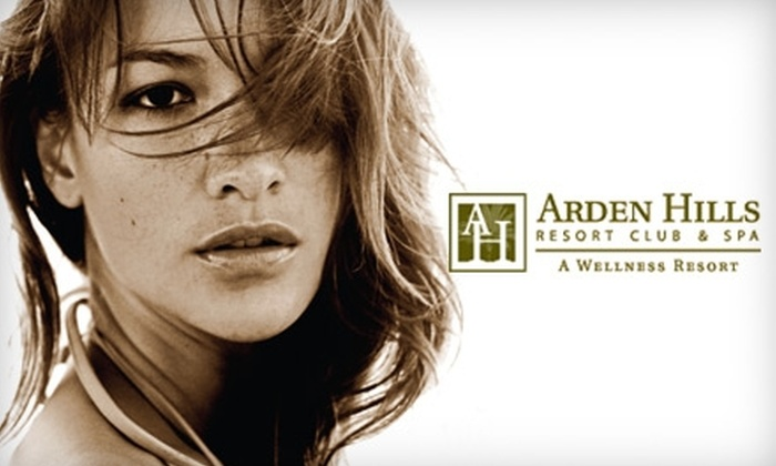 Salon Cabochon - Arden - Arcade: $125 for a Brazilian Blowout at Salon Cabochon at Arden Hills (Up to $350 Value)