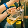63% Off Brewers' Pre-Party with Shuttle Service
