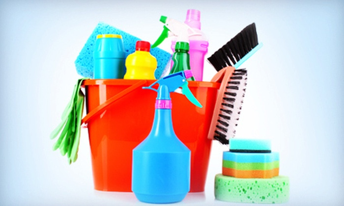 Miss'es Clean - St Catharines-Niagara: One or Two Two-Hour Housecleaning Sessions and a $20 Product Voucher from Miss'es Clean (Up to 54% Off)