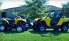 Up to 51% Off ATV or UTV Adventure