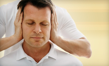 4-Visit Chiropractic Treatment Package - Maryland Spine Care in Reisterstown