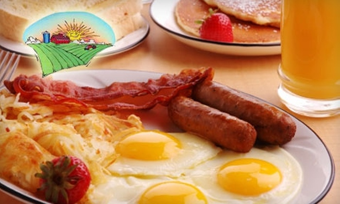 Kalico Kitchen - Logan: $5 for $10 Worth of Breakfast and More at Kalico Kitchen
