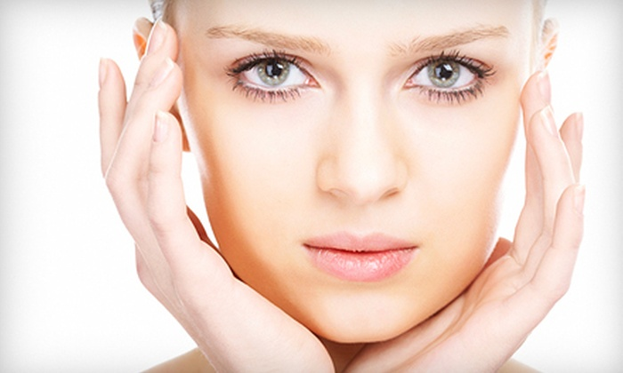 Simply Aesthetic Specialties - Multiple Locations: 20 or 40 Units of Botox at Simply Aesthetic Specialties (Up to 54% Off)