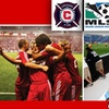 Chicago Fire - Bedford Park: Chicago Fire Tickets, Buy Here for $99 FieldSide 'On The Pitch' Seats vs. Toronto FC on 9/26 at 7:30 p.m. (Party Deck & Other Dates Below)
