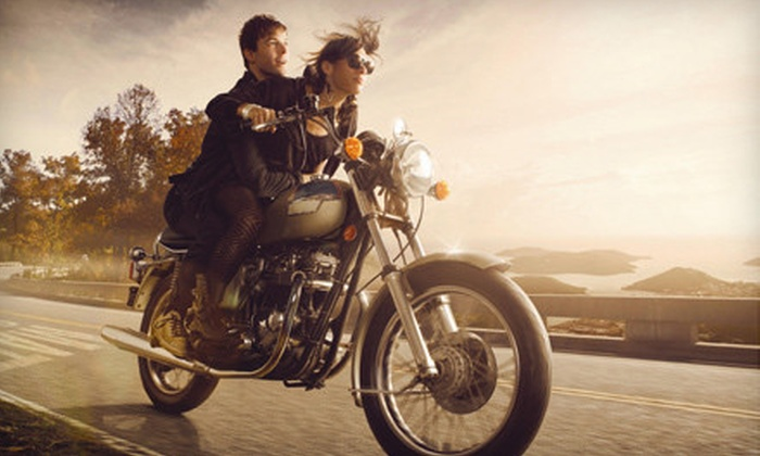 Matt and Kim with Special Guests Super Mash Bros. - Manhattan Center Hammerstein Ballroom: Two Tickets to Matt and Kim at the Hammerstein Ballroom on December 31 at 9 p.m. (Up to $146.70 Value)
