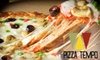 Pizza Tempo - Bethesda: $10 for $20 Worth of Pizza, Salads, and More at Pizza Tempo in Bethesda