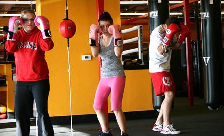 Boxing Inc. - Boxing Inc. in Tucson