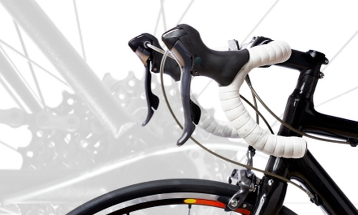 Sun & Ski Sports - Concord Mills: $24 for a Standard Bike Tune-Up at Sun & Ski Sports ($49 Value)