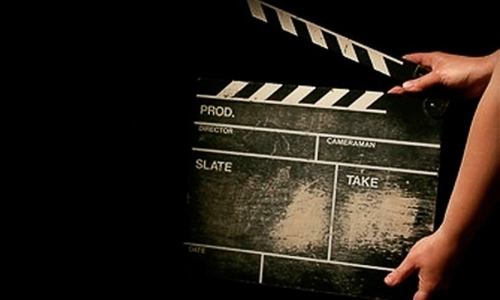 Raindance Toronto - Little Italy: One-Day Introductory Filmmaking Course for Teens from Raindance. Two Dates Available.