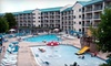 60% Off Suite at The Cove in Lake Geneva