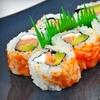 Half Off Japanese Cuisine at Sushi Fugu in Highland Village