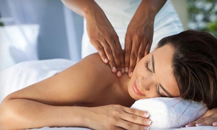 Curatio Rehabilitation - Hembstead: 60- or 90-Minute Massage at Curatio Rehabilitation